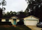 Pre Foreclosure in Palm Coast 32164 RYBERRY DR - Property ID: 1281698657