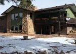 Pre Foreclosure in Parker 80134 ALPINE DR - Property ID: 1281776167