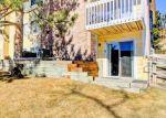 Pre Foreclosure in Aurora 80014 E CORNELL AVE - Property ID: 1281875150