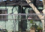Pre Foreclosure in Sacramento 95815 PLAZA AVE - Property ID: 1282036328