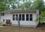 Pre Foreclosure in Bridgeton 08302 NORTHWEST DR - Property ID: 1282197958