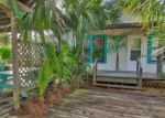 Pre Foreclosure in Panama City Beach 32413 ALBATROSS ST - Property ID: 1282355619