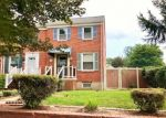 Pre Foreclosure in Parkville 21234 WATER OAK RD - Property ID: 1282377513