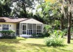Pre Foreclosure in Gainesville 32609 NW 33RD AVE - Property ID: 1282565855