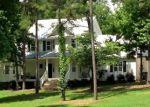 Pre Foreclosure in Sylacauga 35151 CANE CREEK LN - Property ID: 1282614907
