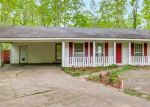 Pre Foreclosure in Tuscaloosa 35404 HILLSWOOD LN - Property ID: 1282639417