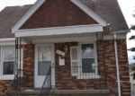 Pre Foreclosure in Dearborn 48126 GARY ST - Property ID: 1282777831