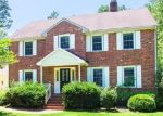 Pre Foreclosure in Williamsburg 23185 GREENBRIER - Property ID: 1282977540