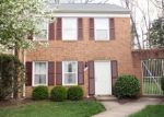 Pre Foreclosure in Richmond 23228 FRONT ROYAL DR - Property ID: 1282978858