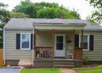 Pre Foreclosure in Lynchburg 24502 BRANDON RD - Property ID: 1282988936