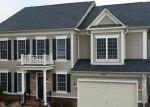 Pre Foreclosure in Leesburg 20176 WARBLER SQ - Property ID: 1282992877