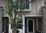 Pre Foreclosure in Hampton 23666 HACKBERRY PL - Property ID: 1283026146