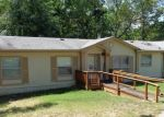 Pre Foreclosure in Mabank 75156 LAKESIDE LN - Property ID: 1283431720