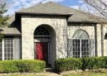 Pre Foreclosure in Rowlett 75088 CLAY DR - Property ID: 1283550854