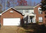 Pre Foreclosure in Smyrna 37167 CLARKSTON DR - Property ID: 1283702835