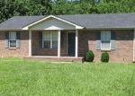 Pre Foreclosure in Clarksville 37042 CARMACK CT - Property ID: 1283736997