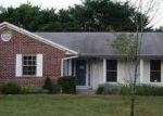 Pre Foreclosure in Hixson 37343 LOVE LN - Property ID: 1283745753