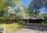 Pre Foreclosure in Stone Mountain 30083 YEMASSEE TRL - Property ID: 1283962546