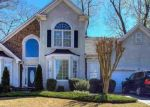 Pre Foreclosure in Stone Mountain 30087 GLEN COVE LN - Property ID: 1283998907