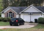 Pre Foreclosure in Winterville 30683 BRIDGES DR - Property ID: 1284014214