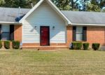 Pre Foreclosure in Augusta 30906 BEACON DR - Property ID: 1284073343