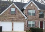 Pre Foreclosure in Mcdonough 30252 BIRKSHIRE RDG - Property ID: 1284094818