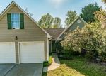 Pre Foreclosure in Suwanee 30024 RIVERSTONE DR - Property ID: 1284177587