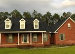 Pre Foreclosure in Lyons 30436 EZRA TAYLOR RD - Property ID: 1284185921