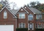 Pre Foreclosure in Loganville 30052 KAITLYN DR - Property ID: 1284202551