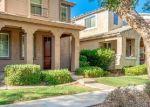 Pre Foreclosure in Gilbert 85295 E VEST AVE - Property ID: 1284597158