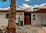 Pre Foreclosure in Tucson 85741 W FALLING STAR LN - Property ID: 1284634841