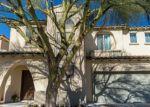 Pre Foreclosure in Sahuarita 85629 W CAMINO RANCHO VIEJO - Property ID: 1284661549