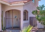 Pre Foreclosure in Tucson 85742 W WOOD OWL DR - Property ID: 1284662870
