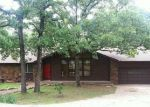Pre Foreclosure in Sapulpa 74066 LEXINGTON RD - Property ID: 1285329457