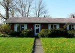 Pre Foreclosure in Elyria 44035 UNIVERSITY AVE - Property ID: 1285430184