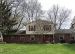 Pre Foreclosure in Orient 43146 TIMBERLAKE CIR - Property ID: 1285463478