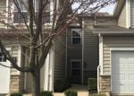 Pre Foreclosure in Westerville 43081 SOWERBY LN - Property ID: 1285467867