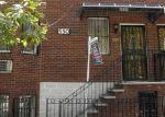 Pre Foreclosure in Brooklyn 11212 ROCKAWAY AVE - Property ID: 1285754289