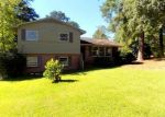 Pre Foreclosure in Columbus 31907 DURWOOD DR - Property ID: 1285989937