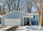 Pre Foreclosure in Champlin 55316 WELLINGTON CIR - Property ID: 1286267151