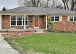 Pre Foreclosure in Louisville 40216 CLOVERHILLS DR - Property ID: 1286910542