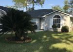 Pre Foreclosure in Jacksonville 32258 CARRIAGE CROSSING CT - Property ID: 1287120329
