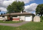 Pre Foreclosure in Claypool 46510 S VALENTINE RD - Property ID: 1287171128