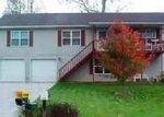 Pre Foreclosure in Cromwell 46732 N WAWASEE CIR E - Property ID: 1287181205