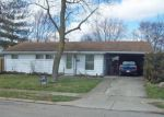 Pre Foreclosure in Columbus 47201 THOMPSON DR - Property ID: 1287257870
