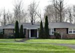 Pre Foreclosure in Westville 46391 N COUNTY LINE RD - Property ID: 1287294199