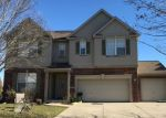 Pre Foreclosure in Zionsville 46077 HUNTERS RDG S - Property ID: 1287319166