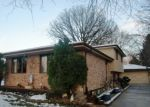 Pre Foreclosure in Palos Hills 60465 S 82ND CT - Property ID: 1287342835