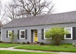Pre Foreclosure in Homewood 60430 ARGYLE AVE - Property ID: 1287367798