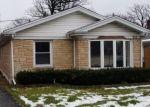 Pre Foreclosure in La Grange Park 60526 N LA GRANGE RD - Property ID: 1287402391